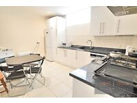 STUNNING NEWLY REFURBISHED 6 BED PROPERTY TO RENT IN CAMBERWELL SE5 W/ 2 KITCHENS AND 3 SHOWERS