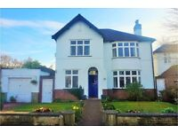 Beautiful House For Sale In Calderstones Area - Liverpool 18