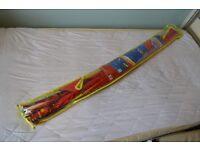"""5' Triplane Kite - """"Big Red"""""""