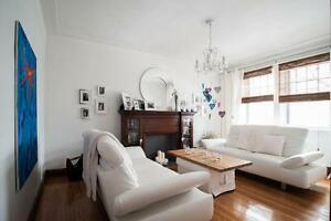 4½ Spacious 2 Bedroom Apartment - Great Location!