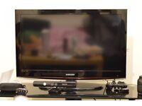 Used Samsung 32 inch Full HD LCD TV
