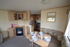 Used Caravan For Sale at Family Friendly Holiday Park, Quick Sale!