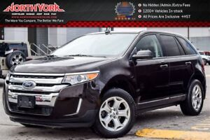 2013 Ford Edge SEL AWD|Keyless_Go|Pano_Sunroof|Backup_Cam|Heat F