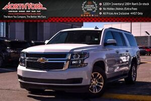 2015 Chevrolet Suburban LT|AccidentFree|Sunroof|Htd Front Seats|