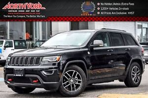 2017 Jeep Grand Cherokee New Car Trailhawk|4x4|TrailerTow,TrailH