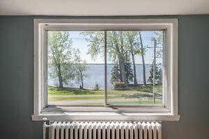 4½  850$ Bright waterfront apartment in Lachine West Island Greater Montréal image 5