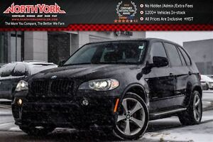 2011 BMW X5 35d xDrive|Diesel|Pano_Sunroof|Leather|Nav|Tow Hit