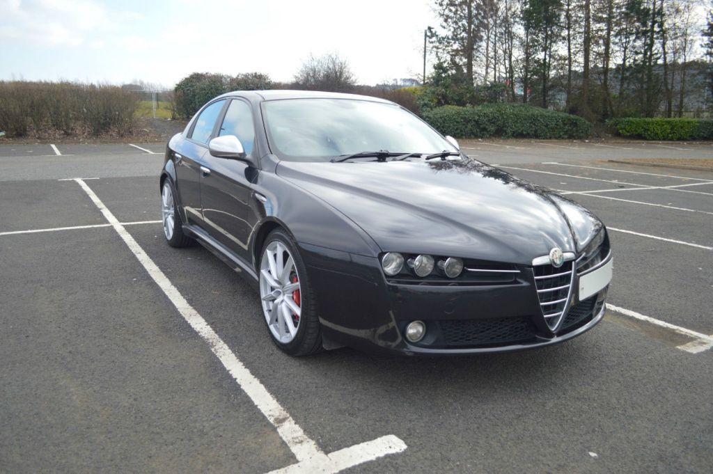 Alfa romeo 159 ti for sale ebay 14