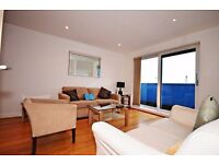 Two bed available in Waterside Heights, Royal Victoria.