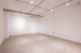 Studio 106a: Creative Studio / Private Office / East London / Netil House / London Fields / Hackney