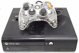Microsoft Xbox 360 E 500GB Gaming Console