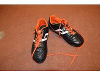 BOYS FOOTBALL BOOTS FOR SALE