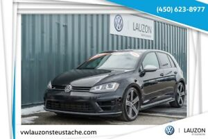 2017 Volkswagen Golf R DSG **Cuir**GPS**