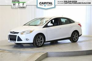 2013 Ford Focus SE Sedan **New Arrival**