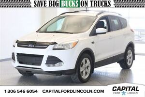"2017 Ford Escape Titanium EcoBoostâ""¢  4WD **New Arrival**"