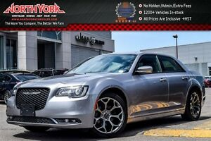 2016 Chrysler 300 S|Beats|Pano_Sunroof|Backup_Cam|Nav.|R.Start|L