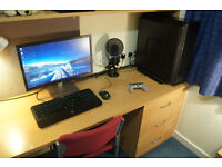 PC (24gb RAM, 3.5GHz i5, 2TB HDD) - Great Condition (£1000)