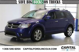 2012 Dodge Journey **New Arrival**