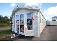 Willerby Winchester for sale static caravan. Near Dawlish, Newton Abbott, Exeter, dartmouth.