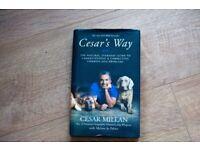 Cesar's Way book