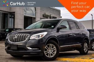 2013 Buick Enclave Convenience  7Seater BackUpCam R-Start Blueto