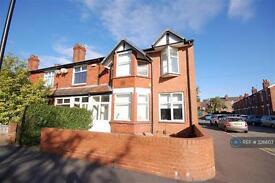 2 bedroom flat in Didsbury, Manchester, M20 (2 bed)