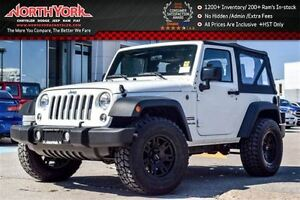 2016 Jeep Wrangler Sport NEW! UPGRADED MICKEY WHEELS! MUST SEE!