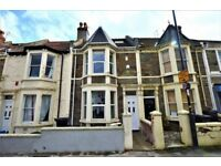 Six double bedroom, Student property in Southville available early July, bills included.