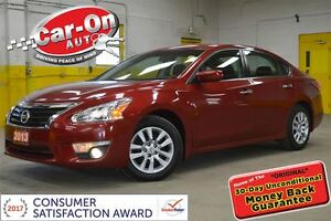 2013 Nissan Altima Only 30,000 KM and LOADED