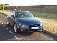 Audi TT 2.0 TFSI Sport