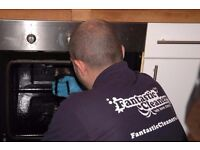 Contact the most trusted oven cleaners in Liverpool