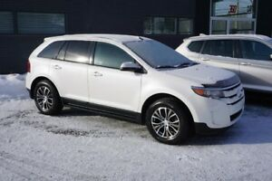 2013 Ford Edge SEL+ECOBOOST+SUPER ACHAT!