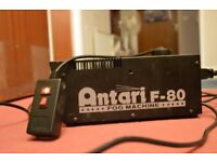 Anatri F-80 Fog Machine