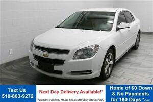 2011 Chevrolet Malibu LT w/ ALLOYS! HEATED SEATS! POWER SEAT! AI