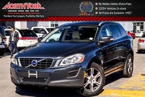 2011 Volvo XC60 T6 Level III AWD|Pano_Sunroof|Leather|HTD Seats|