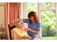 Epilepsy Specialist Carer - Flexible Hours - Great pay & benefits