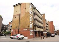 PERFECT LOCATION - ONE BEDROOM FLAT IN WHITECHAPEL E1