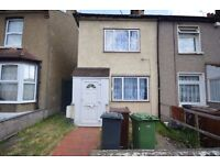Newly refurbished 2 double bedroom house with garden! Viewing Highly Recommended!