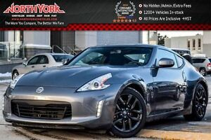 2017 Nissan 370Z Touring Sport|Manual|Bluetooth|Cruise|KeylessGo