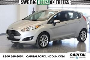 2015 Ford Fiesta SE HB **New Arrival**