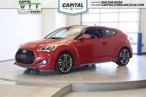 2016 Hyundai Veloster **New Arrival**