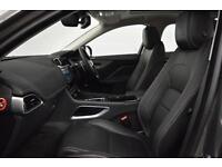 Jaguar F-pace V6 S AWD (grey) 2016-12-15
