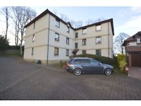 Freshly renovated 2 bedroom unfurnished flat to rent in Park Gardens (Musselburgh)