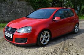 MK5 Volkswagen Golf GTI ** Low Owners, Low Mileage, Fantastic Condition **