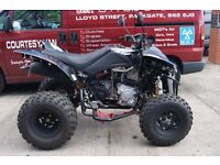 QUADZILLA 320 ROAD REGISTERED 15 REG