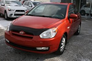 2011 Hyundai Accent L TOIT OUVRANT / MAGS