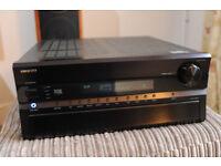 Onkyo TX-SR805 AV Receiver Amplifier 7.1 THX Ultra 2
