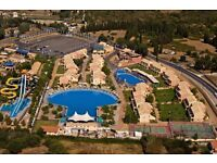 All inclusive family holiday for sale in Corfu.
