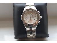 Tag Heuer 2000 Exclusive automatic mechanical chronograph wristwatch- Swiss - Cal 16