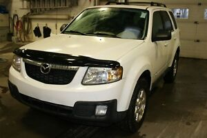 2008 Mazda Tribute GT V6 AWD CUIR/TOIT OUVRANT